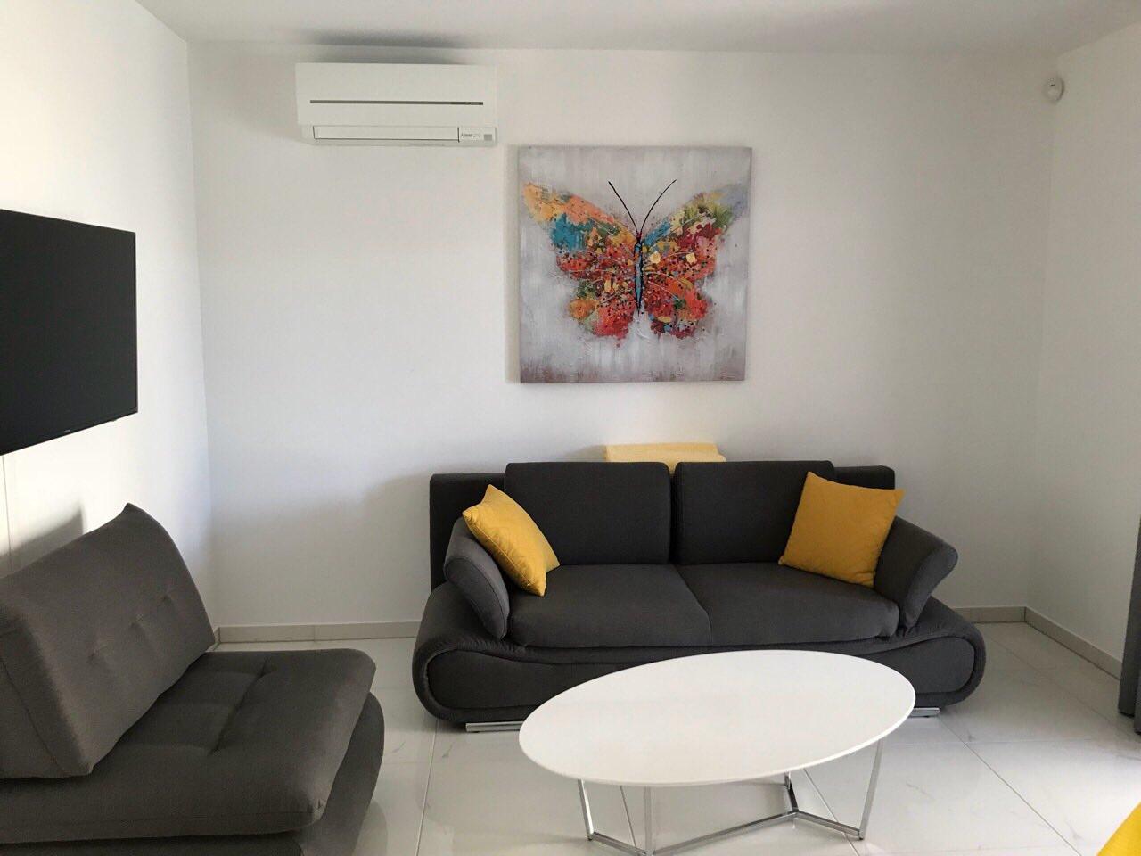 Apartman #2